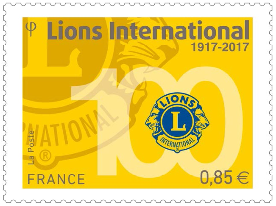 Emission Lions International (1917-2017)
